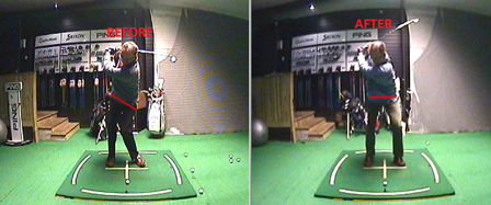 News | Cheshire Golf Studio